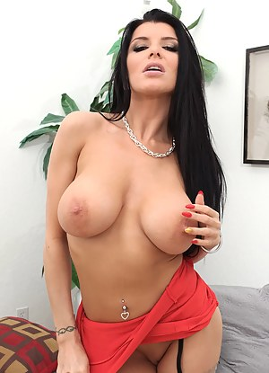 Nude Mature Pornstar Porn Pictures
