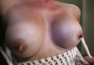 Nude Mature Fake Tits Porn Pictures
