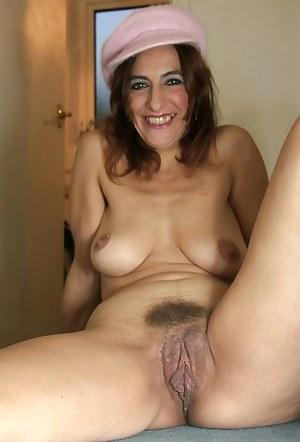 Nude mature free Mature Women