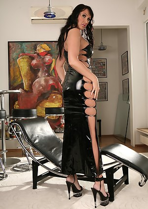 Nude Mature Latex Porn Pictures