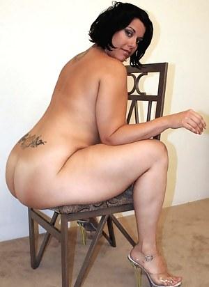 Hot old nude milf