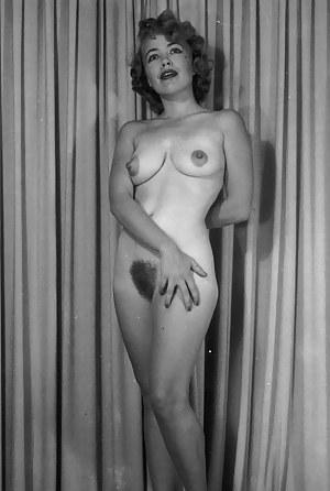 Nude Mature Vintage Porn Pictures