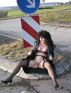 Nude Mature Public Porn Pictures