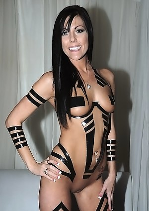 Nude Mature Cosplay Porn Pictures