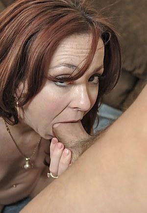 Marture deep throat