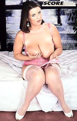Nude Mature Retro Porn Pictures