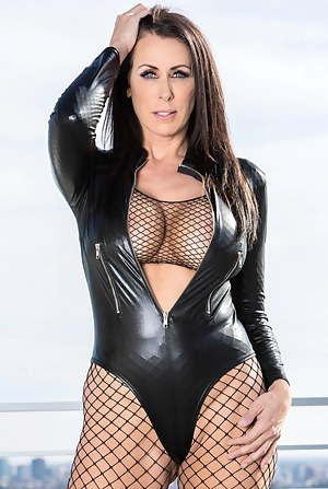 Nude Mature Leather Porn Pictures