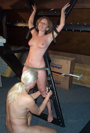 Cuckold creampie porn