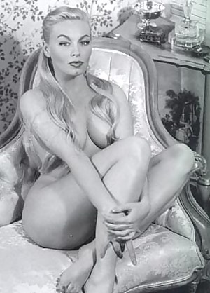 Nude Mature Vintage Porn Pictures