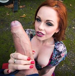 Nude Mature POV Porn Pictures